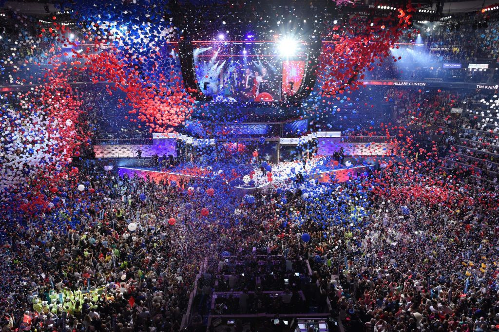 When Is the Democratic National Convention for 2020?