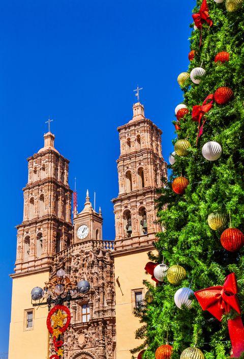image - Best Places To Travel For Christmas