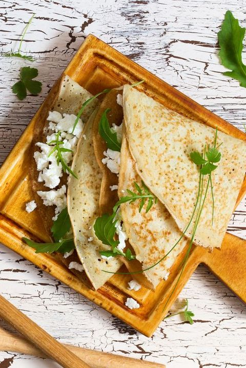 Dish, Food, Cuisine, Ingredient, Produce, Comfort food, Staple food, Garnish, Recipe, Cottage cheese,