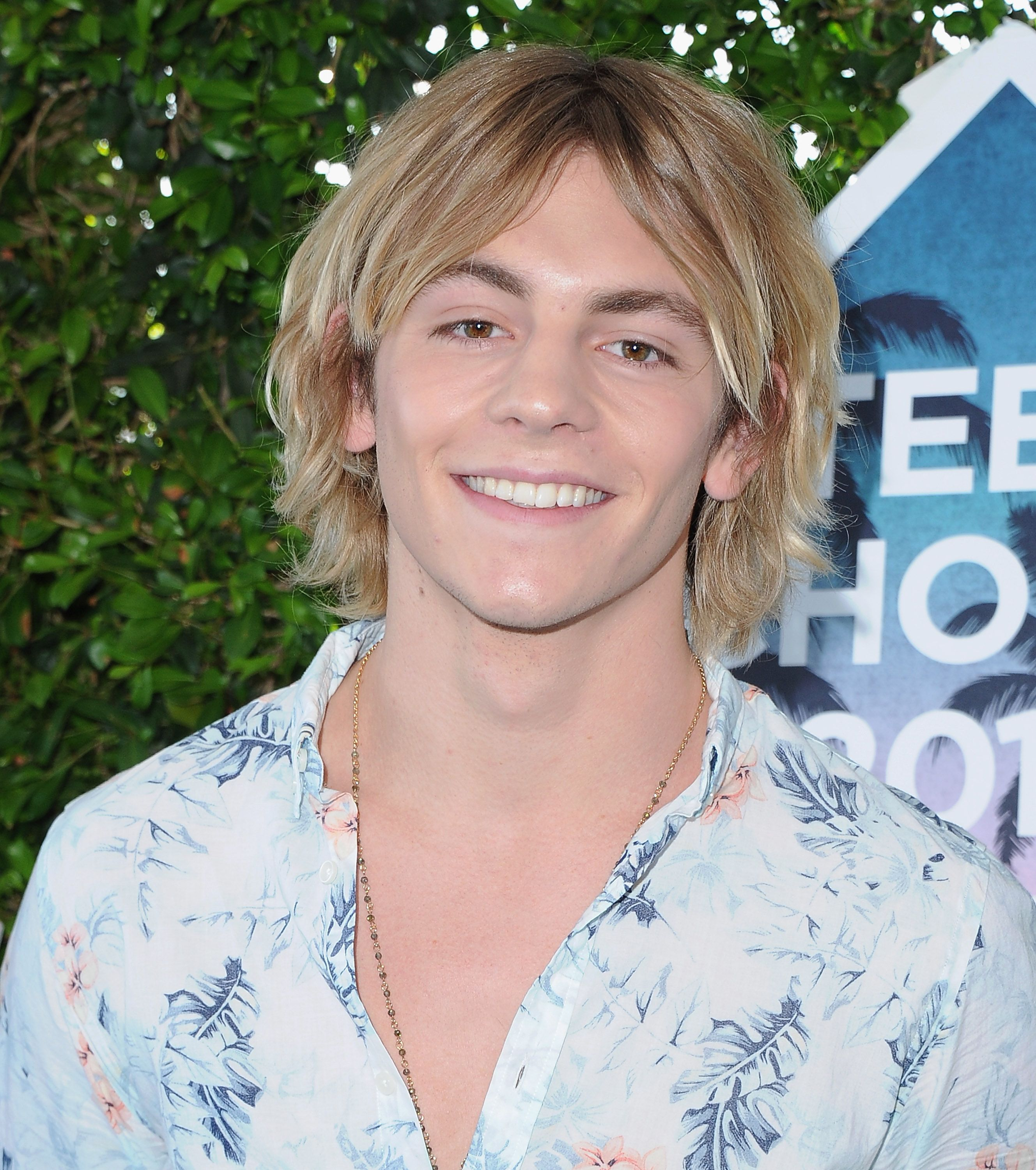 Wondrous Ross Lynch Just Booked His First Major Tv Role Since Austin Ally Schematic Wiring Diagrams Amerangerunnerswayorg