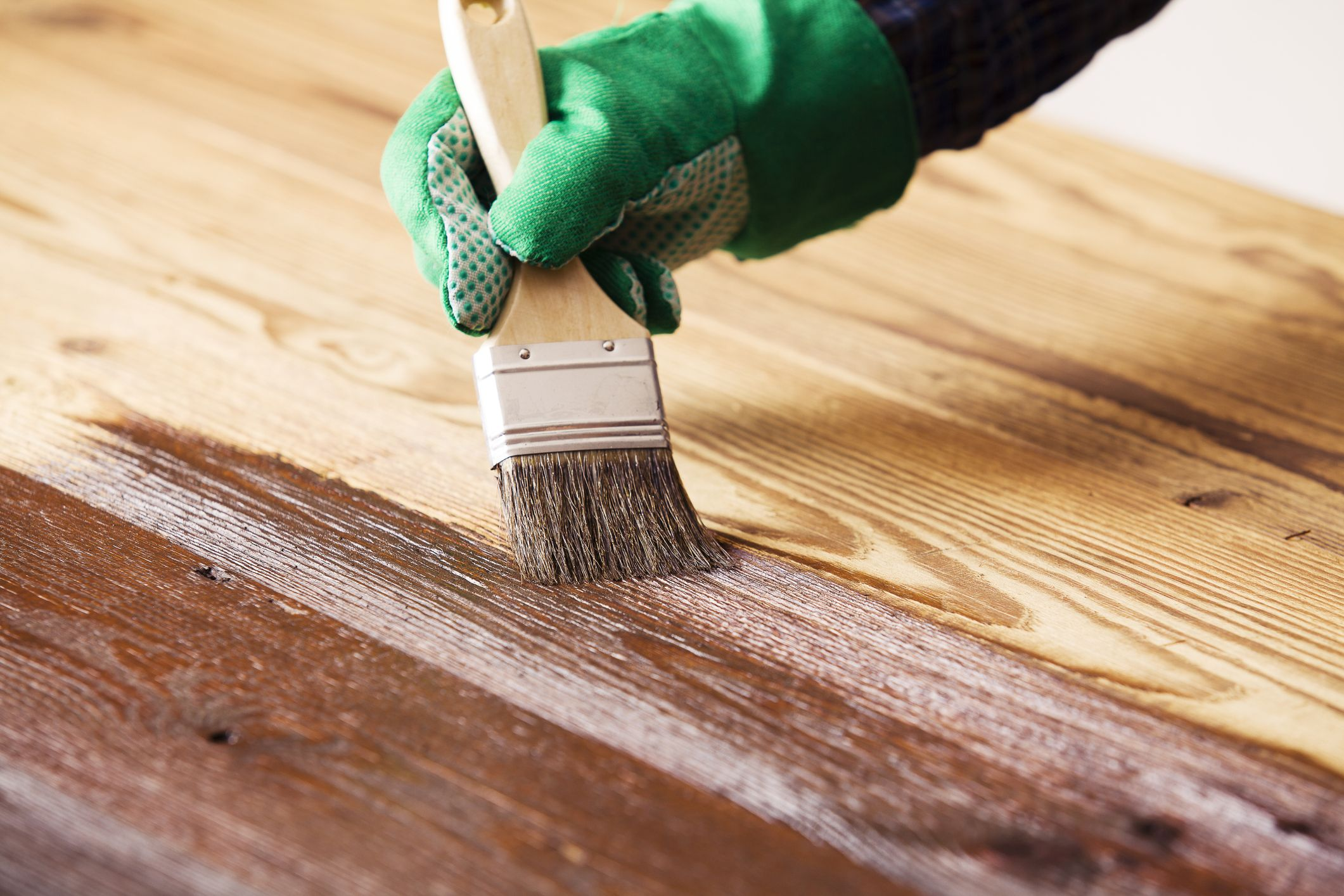 Everything You Need to Know About Using Wood Primer