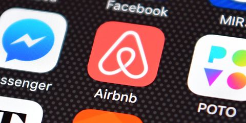 The an Airbnb scam going around that you need to be careful of