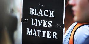 Unarmed Black Man Shot