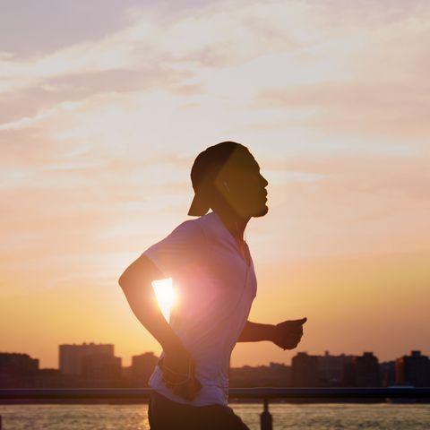 morning workout benefits