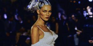 Galliano Spring 1996 RTW
