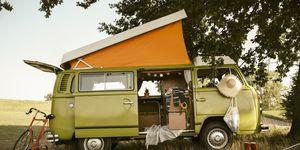 Camptoo is een nieuw platform, vergelijkbaar met Airbnb, maar dan voor je sleurhut.