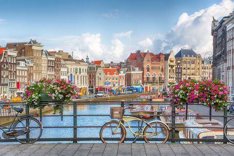 11 Best Places To Visit In May 2020 Top Travel Destinations In May