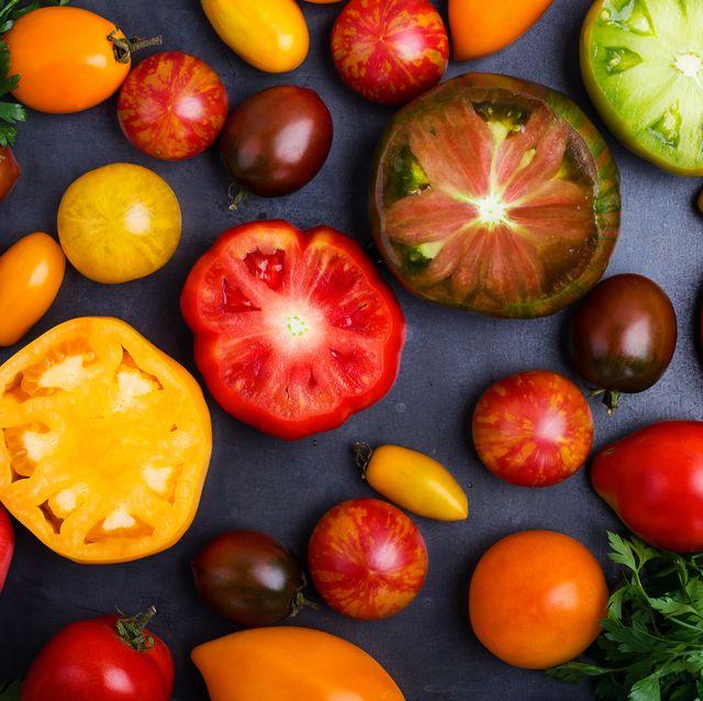 soorten-tomaten