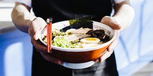 拉麵,日本,旅遊,美食,一蘭,Due Italian,Tsuta蔦,一燈,信義區,人氣美食,台北,餐廳
