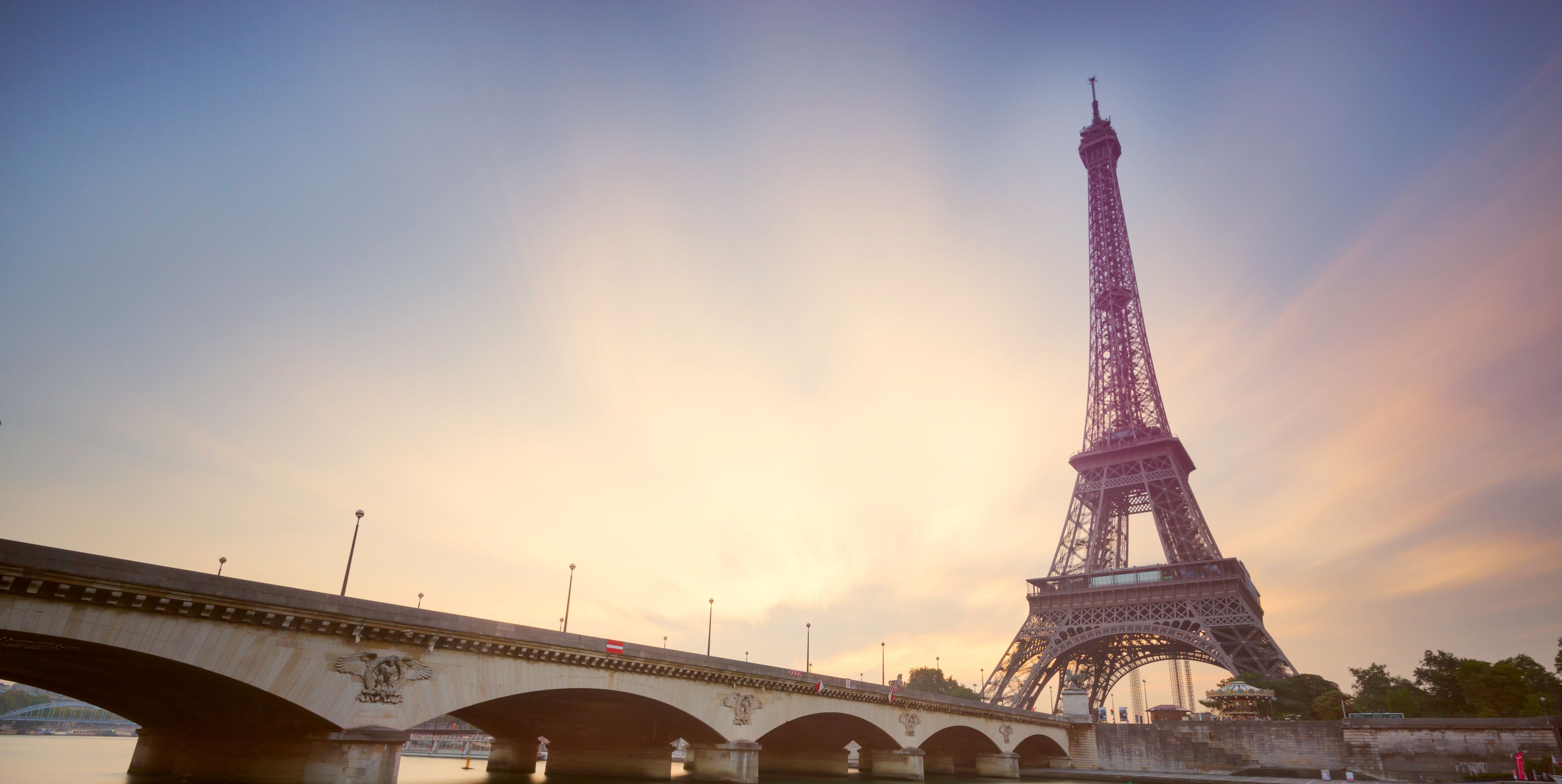15 places to stay in Paris for under £100 a night