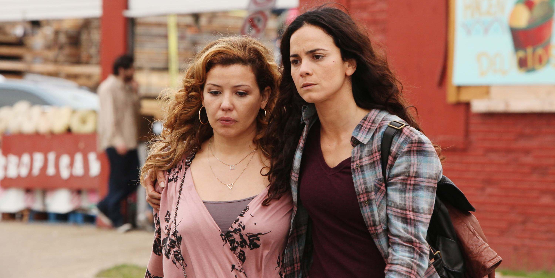 Justina Machado Movies and TV Shows