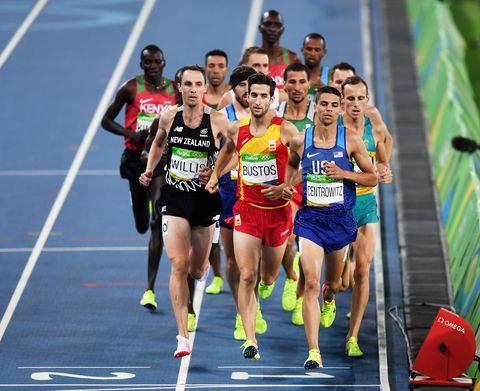mens 1500 meter final