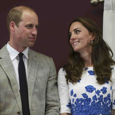 Kate Middleton Turned Down Edinburgh For A Chance To Study With Prince William