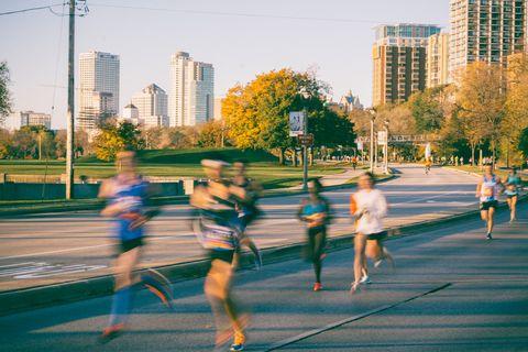 Zo overleef je het laatste deel van de marathon