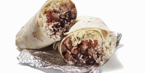 Cuisine, Food, Finger food, Dish, Burrito, Sandwich wrap, Kati roll, Recipe, Snack, Fast food,