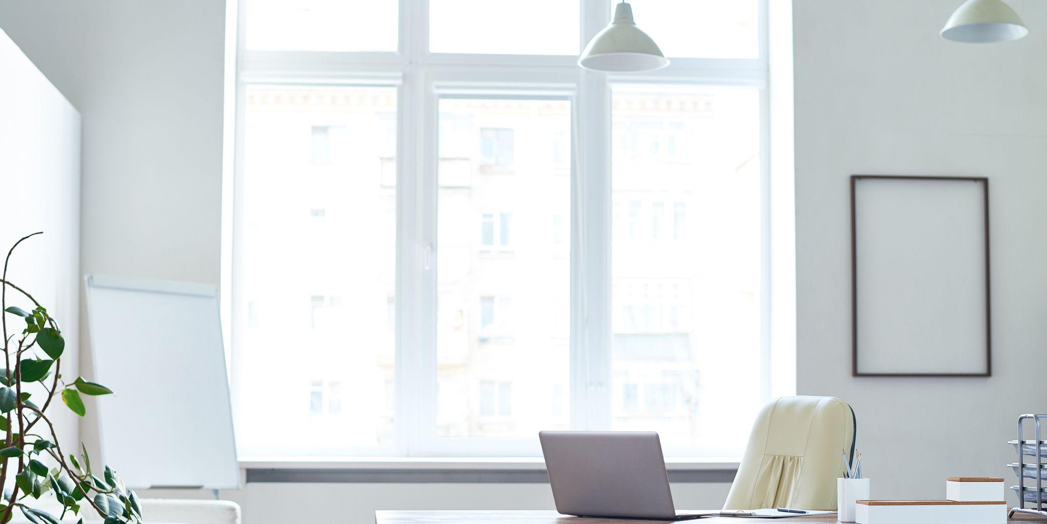 Bellen op kantoor - Met dit meubel kunnen je collega's niet meer je telefoontjes afluisteren