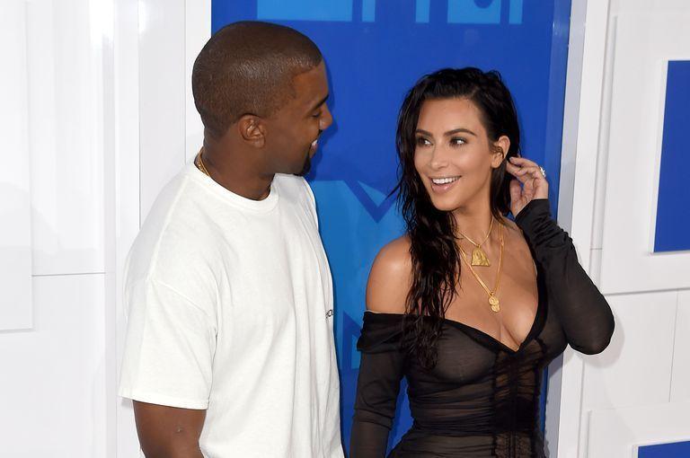 Kim Kardashian en Kanye West verwachten een tweede zoon