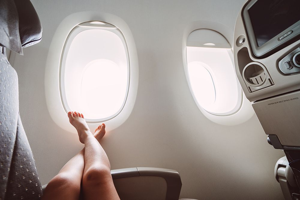 The 5 most annoying things passengers can do in the air, according to cabin crew