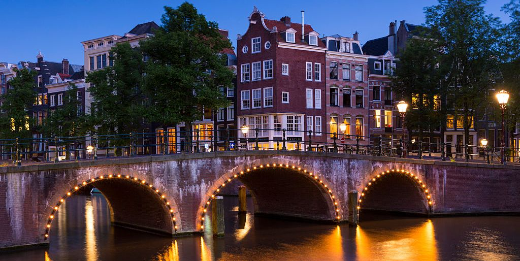 uitgaansplekken in Amsterdam