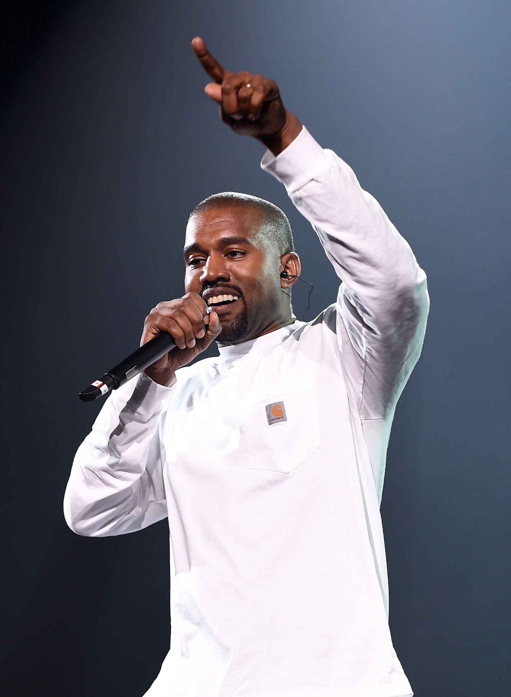 Here's why Kanye West didn't show up to the 2019 Grammys