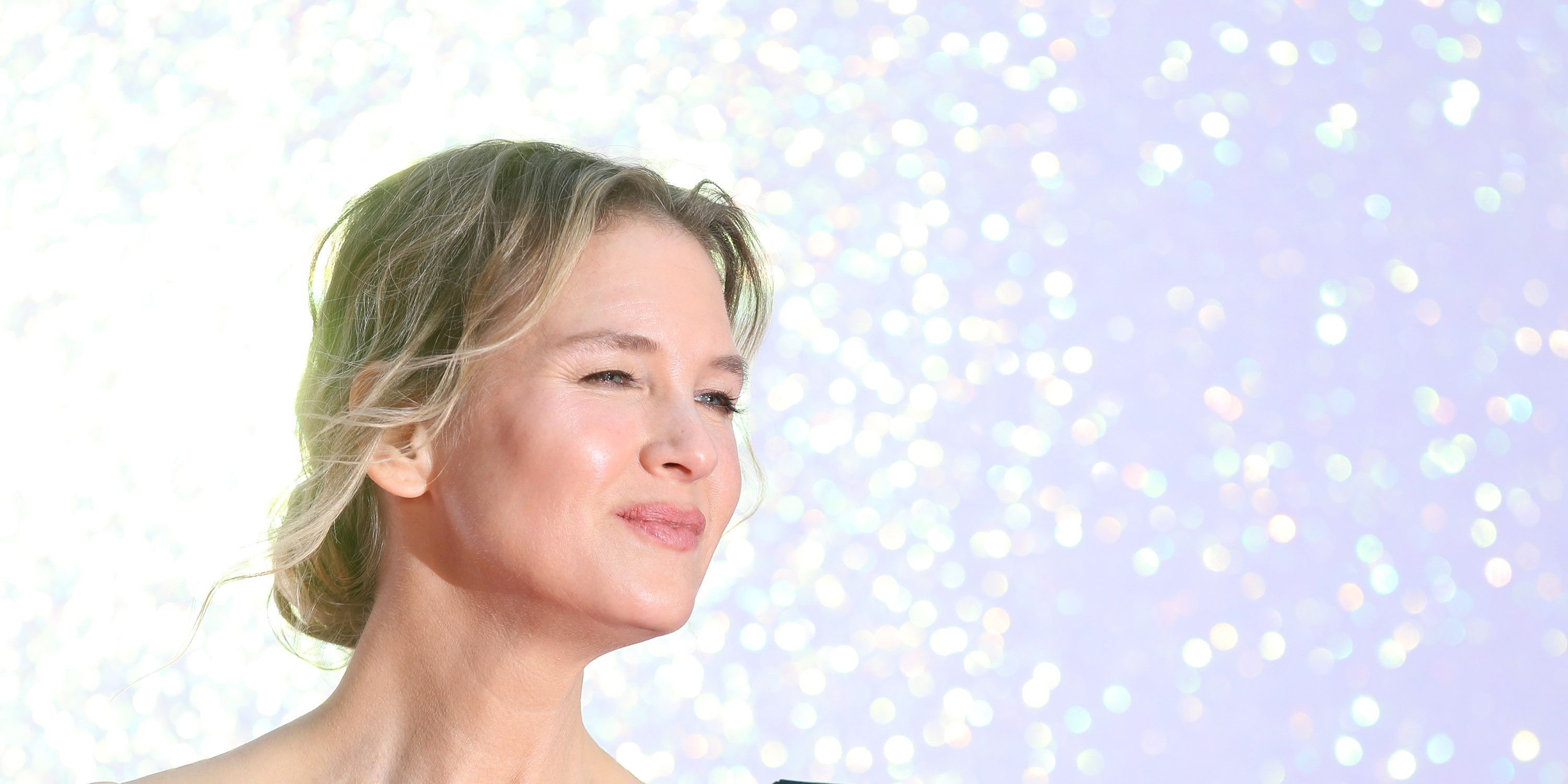 See the First Photo of Renée Zellweger as Judy Garland