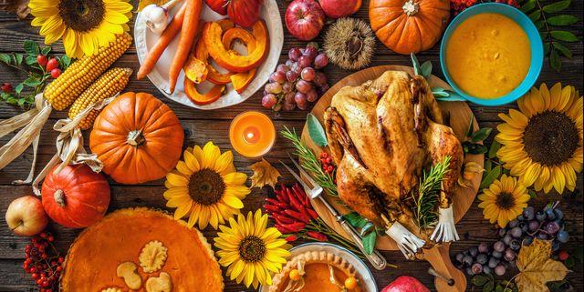 20 Restaurants Open On Thanksgiving 2020 Restaurants Serving Thanksgiving Dinner