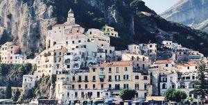 beste plekken positano italië