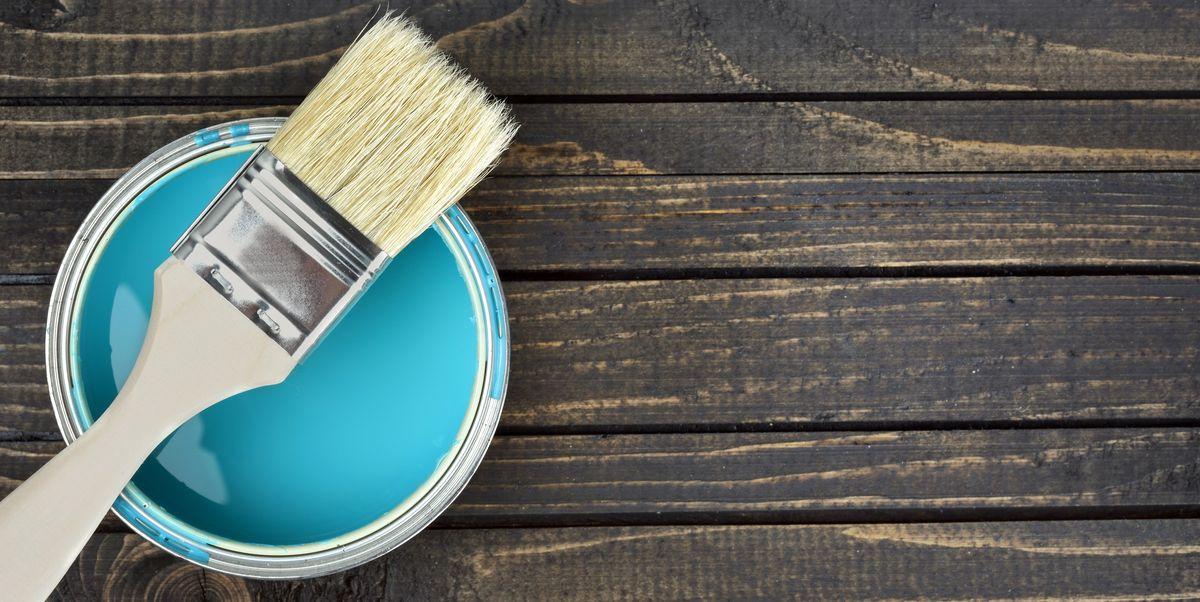 What is Semi Gloss Paint? - Flat vs. Satin vs. Semi-Gloss ...