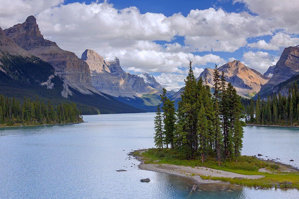 Ecco i laghi più belli del mondo