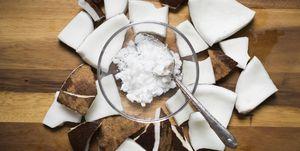 kokosolie gezond kokosvet
