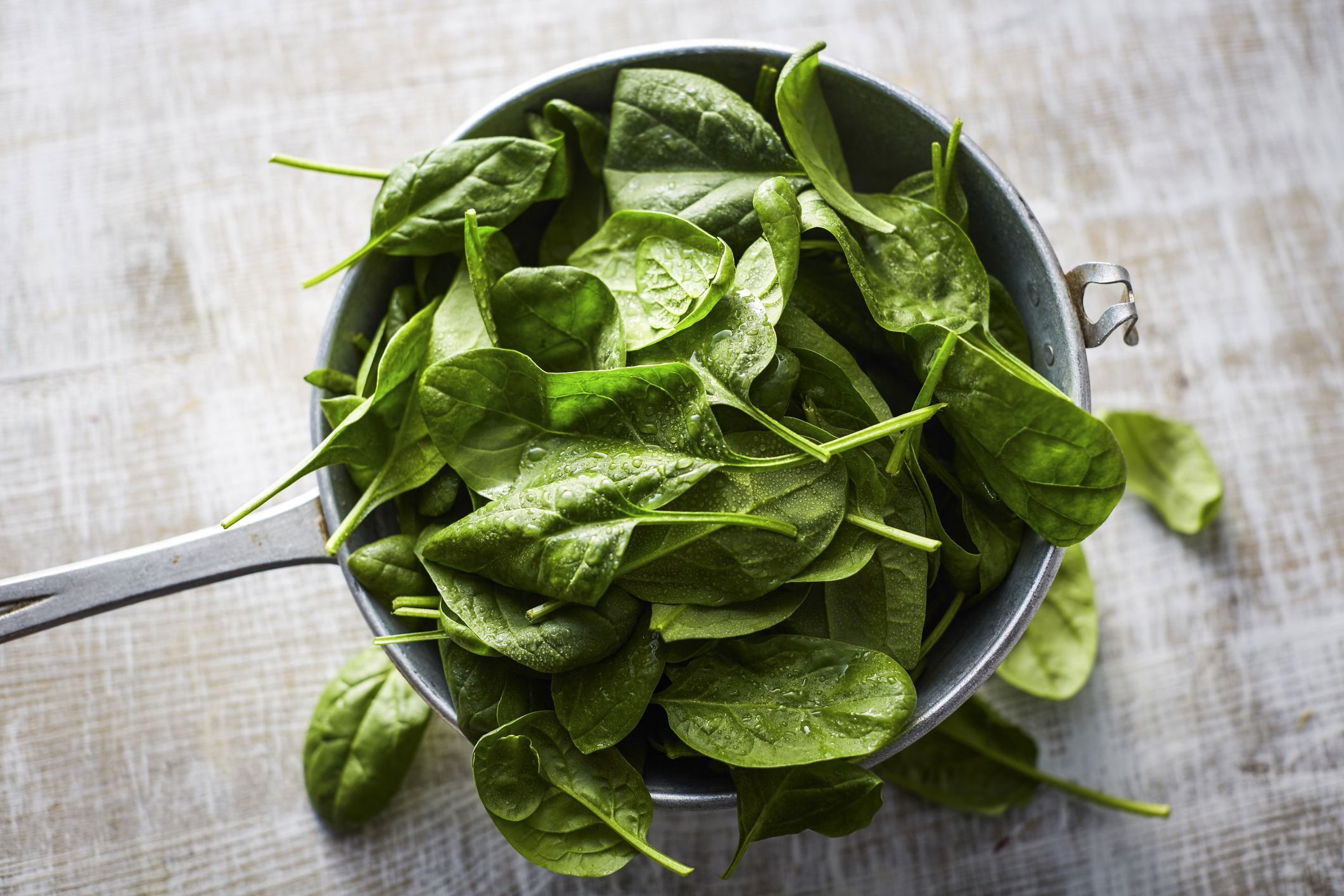 How To Cook Spinach Without Turning It Into A Soggy Mess