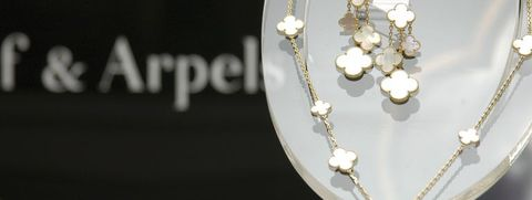 cleef and arpels alhambra