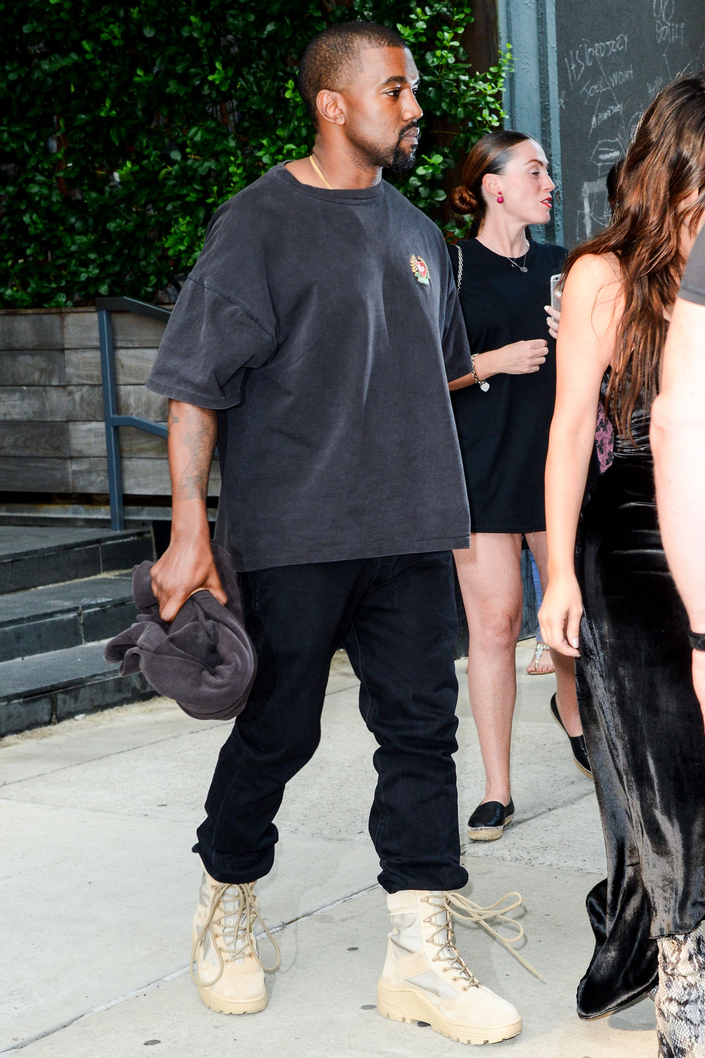 12 Times Kanye West Was a Genre-Bending Street Style Master d3b7d482787e