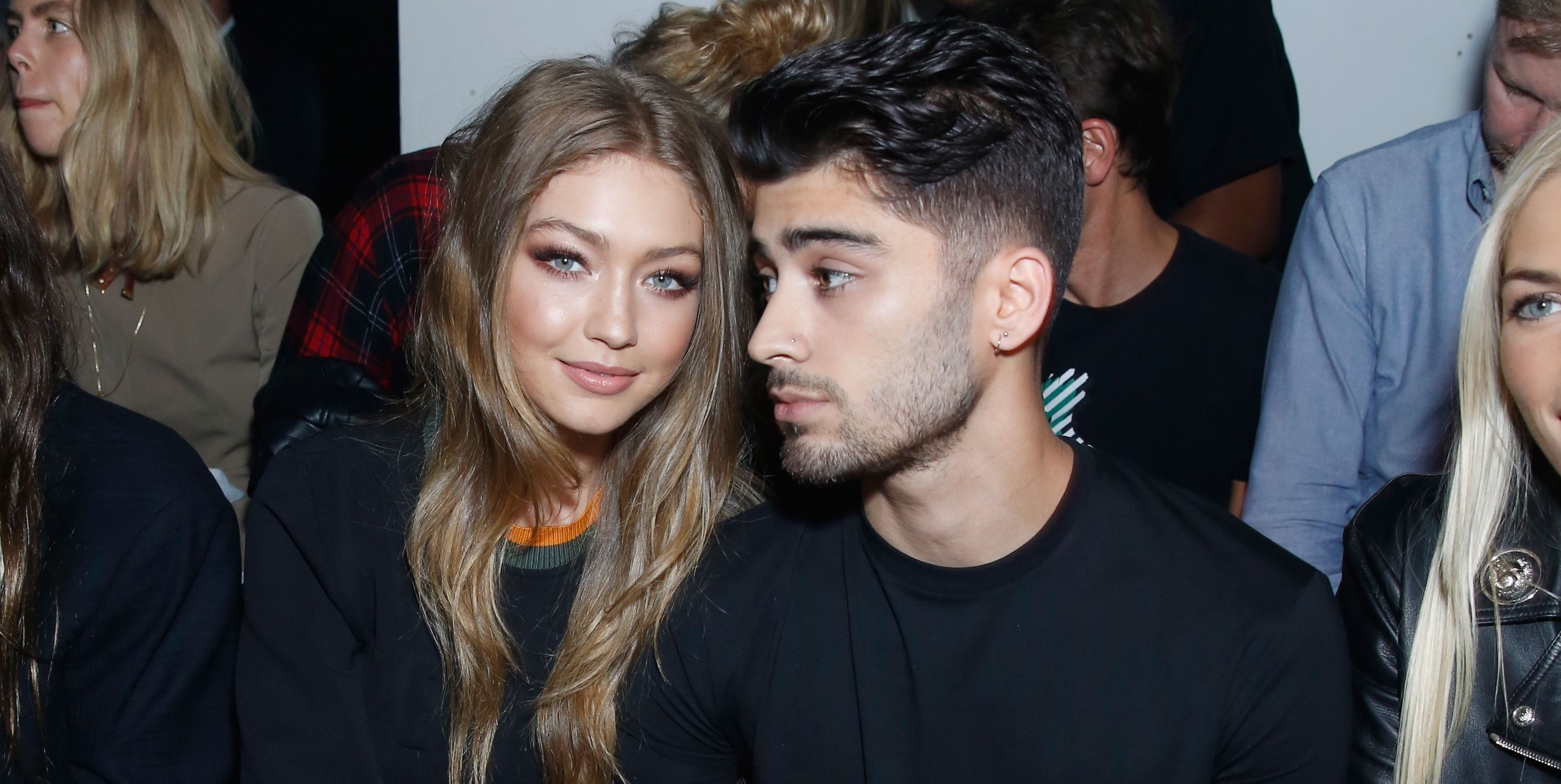 A definitive timeline of Zayn Malik and Gigi Hadid's relationship