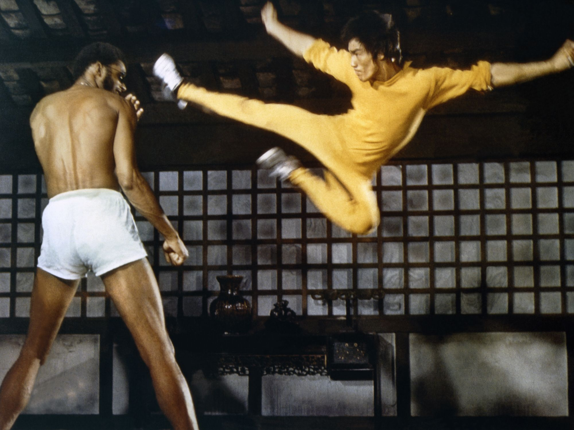 Bruce Lee's Friend Kareem Abdul-Jabbar Calls Quentin Tarantino's Depiction a 'Failure'