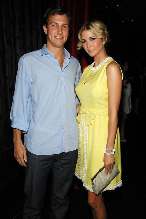Ivanka Trump Wedding to Jared Kushner - 16 Things to Know About ...