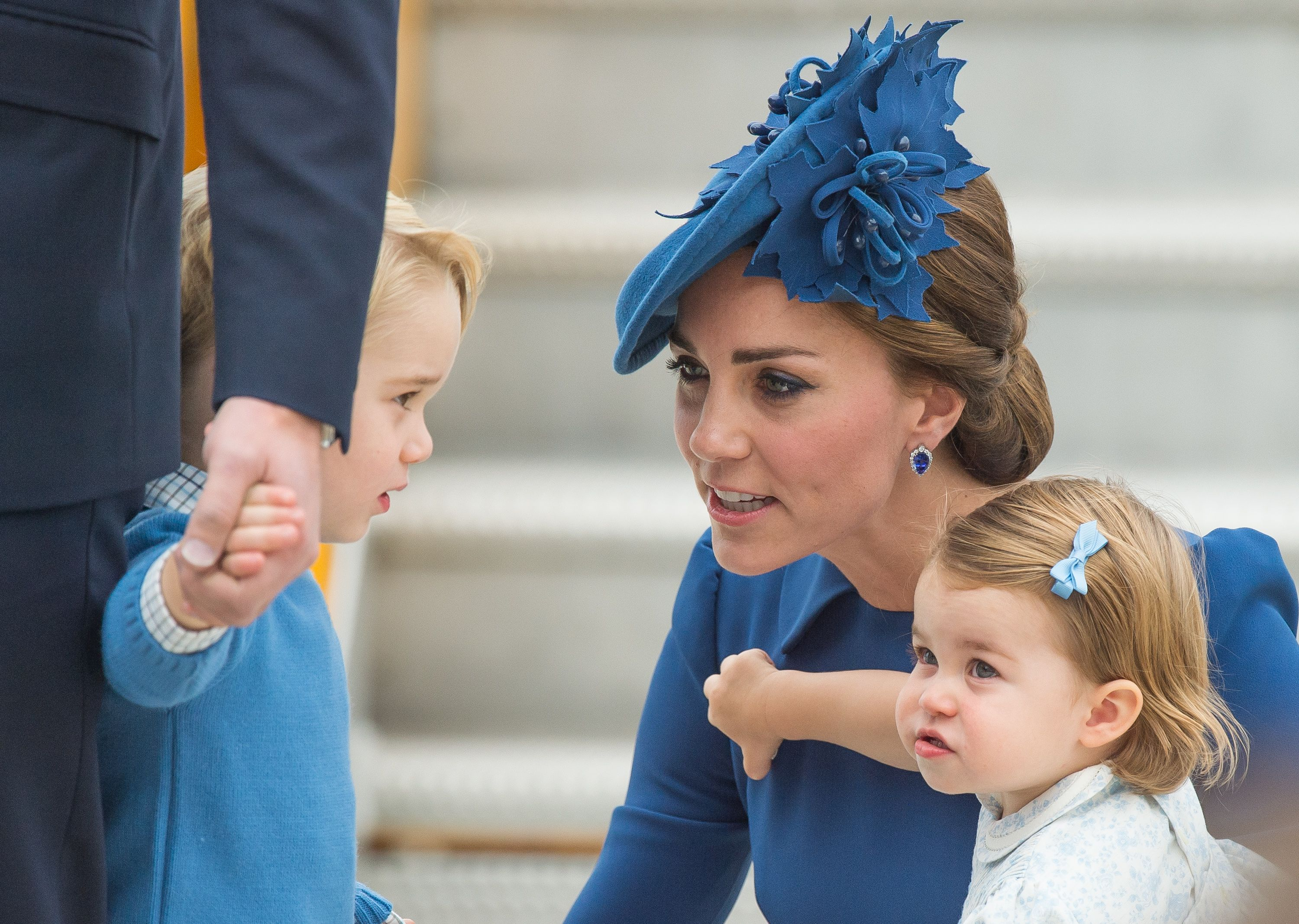 12 Times Duchess Kate Was A Total Mom Photos Of Kate Middleton