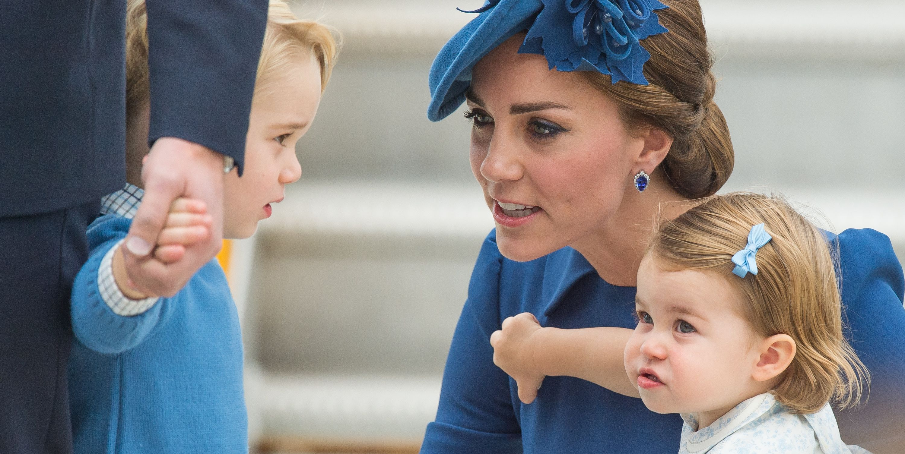 12 Times Duchess Kate Was A Total Mom Photos Of Kate