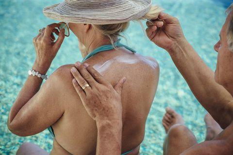 Summer Skin - cover