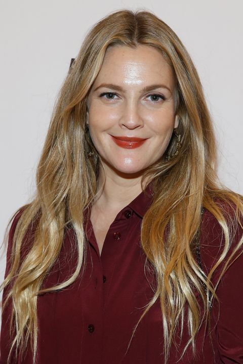 Drew Barrymore Strong Women Quotes