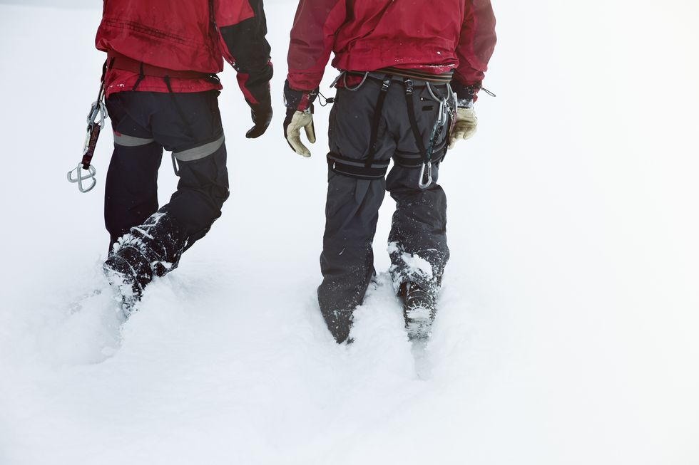 The 10 Best Ski Pants for Men to Stay Dry and Comfortable on the Slopes