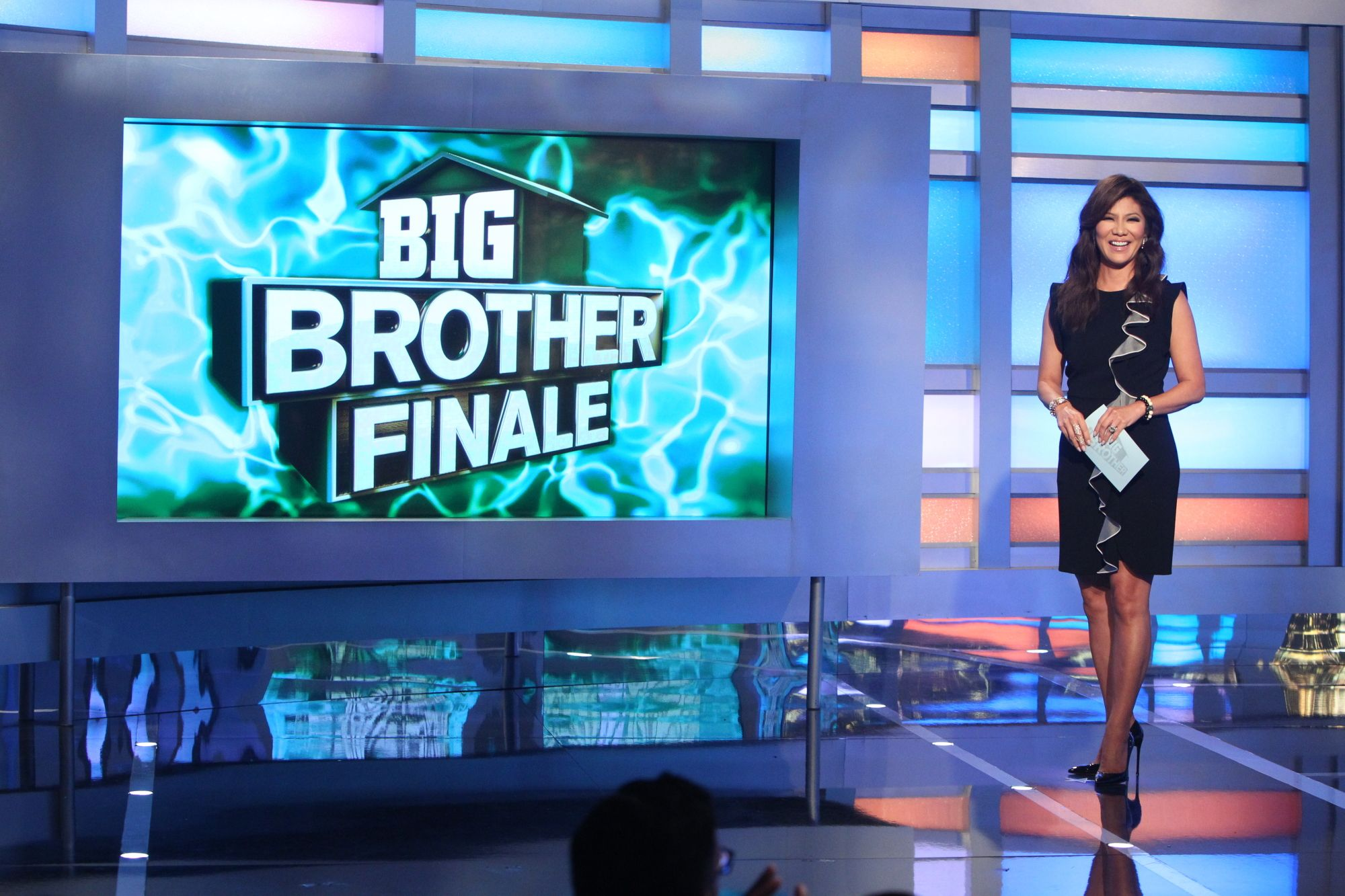 The Big Brother 21 Finale Is Almost Here