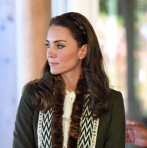 2016 Royal Tour To Canada Of The Duke And Duchess Of Cambridge - Haida Gwaii, British Columbia