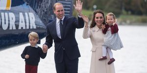 prince william george kate middleton charlotte