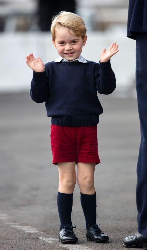 Queen Elizabeth Great Grandchildren