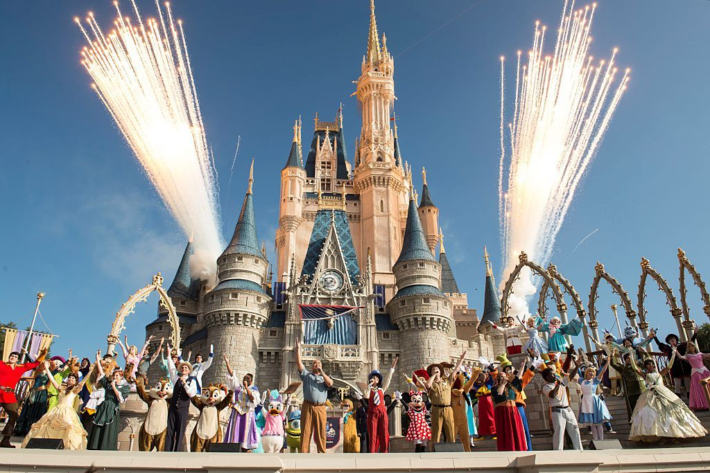 Mid-Day Magic Passes Are the Sneaky Way To Get Discounted Disney World Tickets