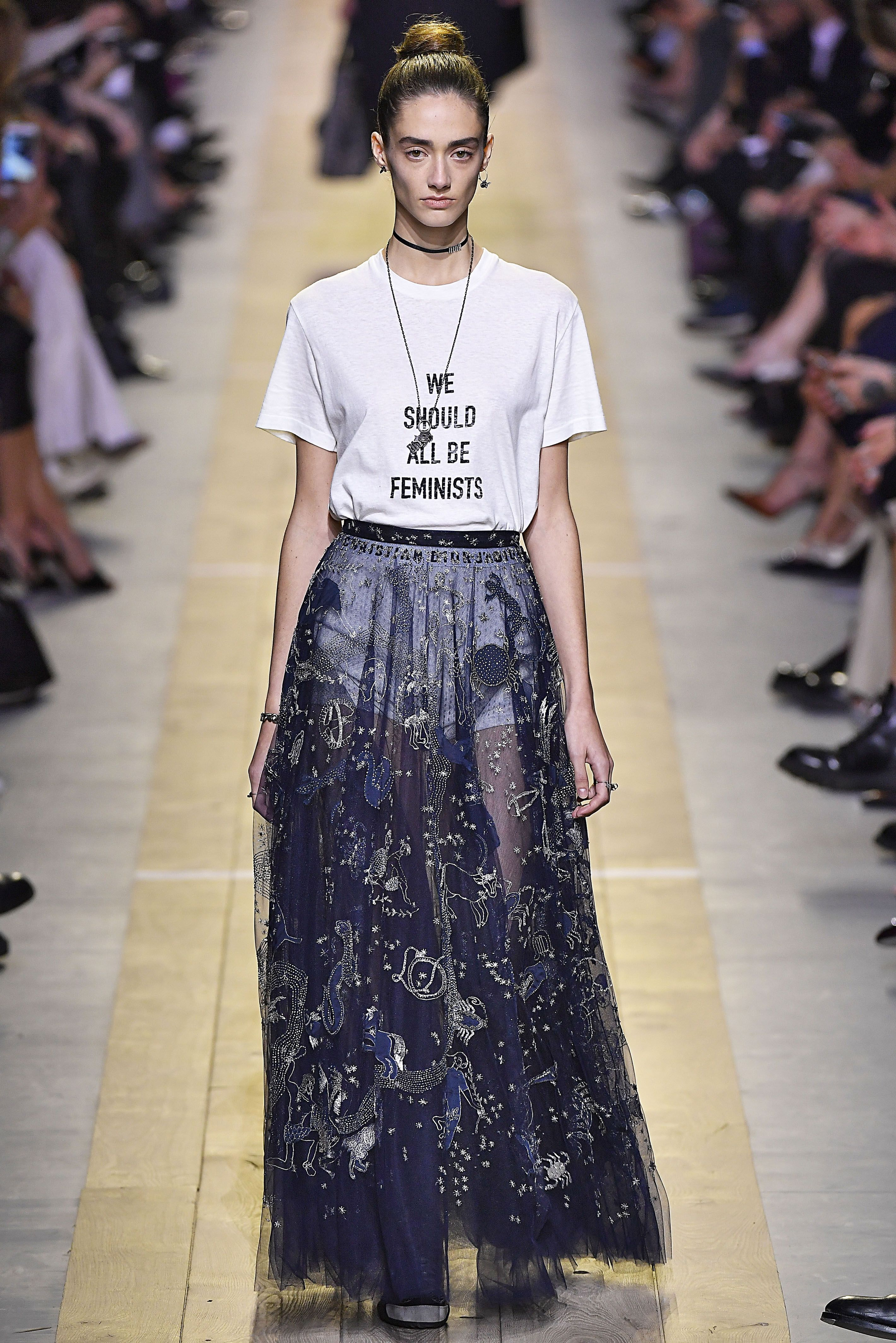 14c6a38ba How to Watch Christian Dior's Spring 2019 Show Without Leaving Your ...