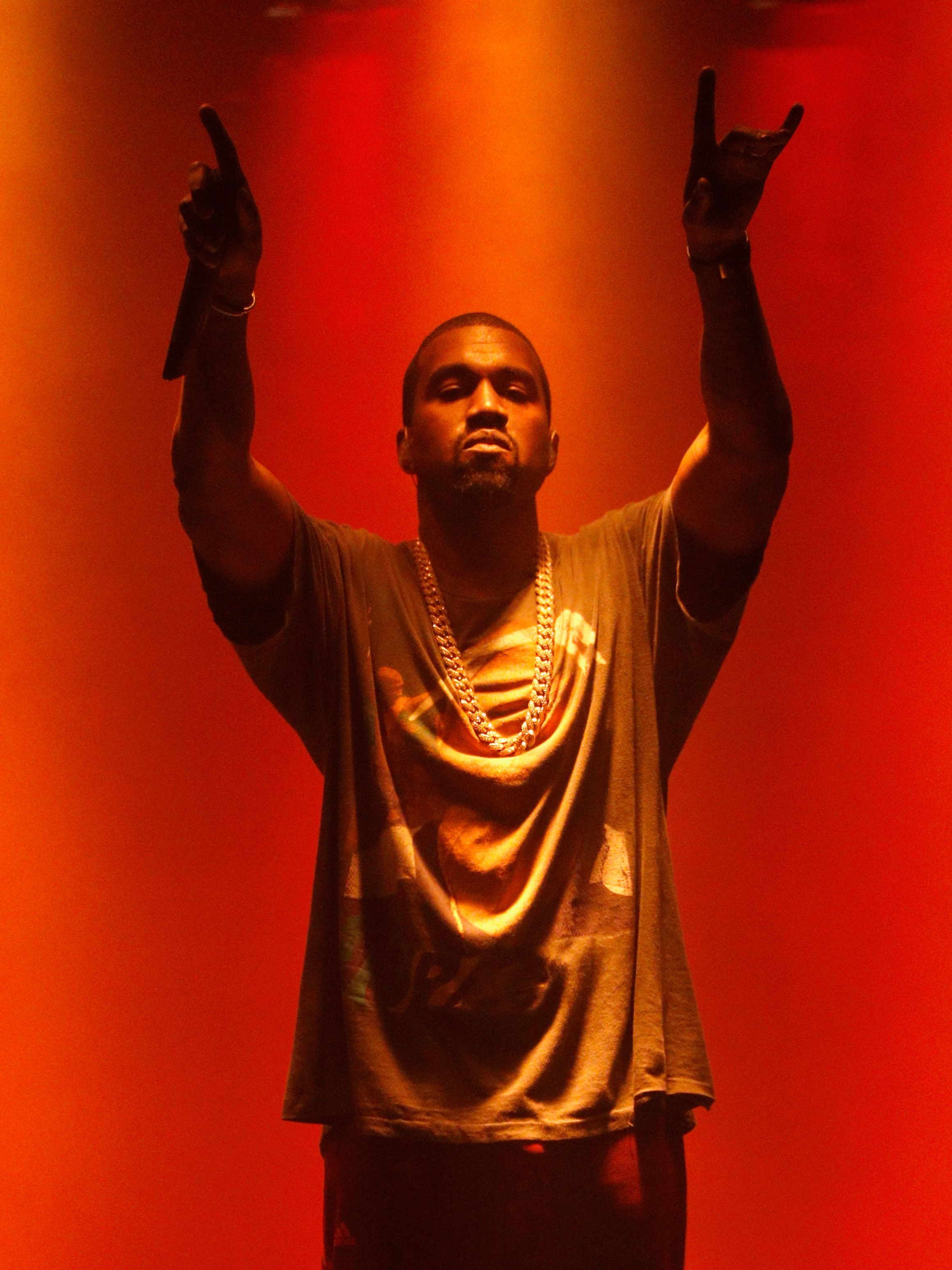 What Happens at Kanye West's Sunday Service?