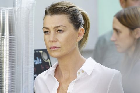 Grey\'s Anatomy Season 13 Episode 3 Recap & Review - I Ain\'t No ...