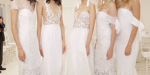 100 iconic wedding dresses
